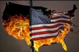 america-burning